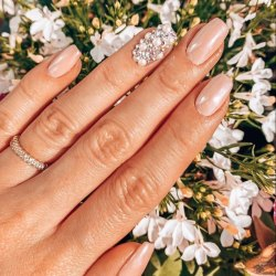 Nail Extension Service & All-Nail Works in India