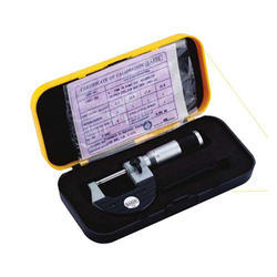 MMA-25 External Micrometer