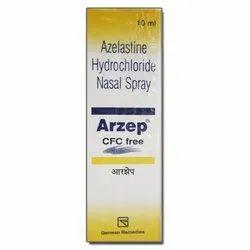 Azelastine Arzep Nasal Spray