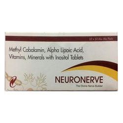Neuronerve Tablets