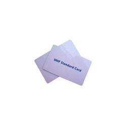 865-868Mhz, 902-928 Mhz RFID Attendance Card