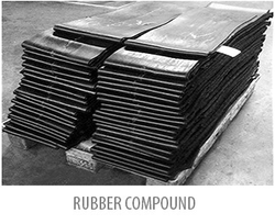 Rubber Raw Material At Best Price In India
