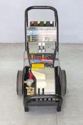 6 HP Manual High Pressure Washer