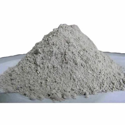 Fire Clay Cement