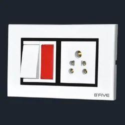 Royal Modular Switches