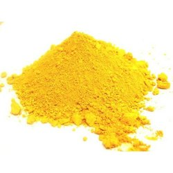 Yellow Iron Oxide, 25 Kg, For Industrial