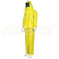 Chemical Suit