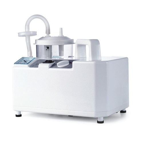Scure Portable Phlegm Suction Unit, Model Number/Name: 7e-a, | ID:  4288719291