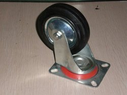 Rubber Type Trolley Wheel