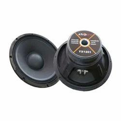 Ferrite DJ Speaker 12Inch