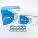 Lyforox Cefuroxime 500 mg Tablets