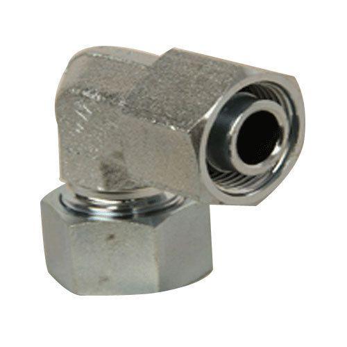 Corporate Letterhead At Rs 3 Piece: Hydraulic Swivel Elbow, Size: 3/4 Inch, Rs 200 /piece, Taj