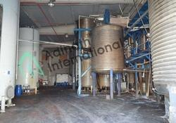 Automatic 1 Ton Alkyd Resin Plant
