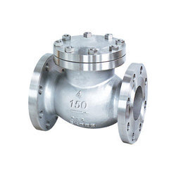 Non Return Valve NRV