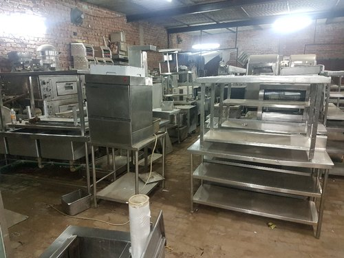 Used Commercial Kitchen Equipment\'\'s
