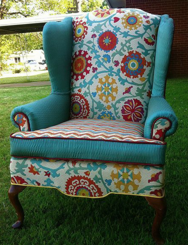 Miraculous Multicolor Accent And Wing Chair Belsonleo Arts And Inzonedesignstudio Interior Chair Design Inzonedesignstudiocom