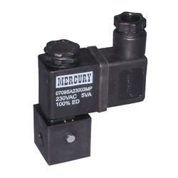 Direct Acting Mini Solenoid Valve