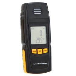 Carbon Monoxide Meter Calibration Service