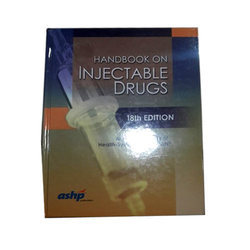 Handbook On Injectable Drugs 18th Edition Pdf
