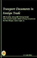 Transport Documents In Foreign Trade Book
