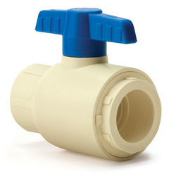 Wintos CPVC Ball Valve, Size: 1/2 to 2 Inches