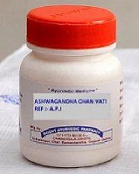 Ashwagandha Ghan Vati