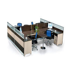 XLW-6018 Modular Workstation