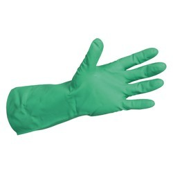Rubber Nitrile Gloves, for Surgical