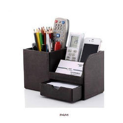 Leather Desktop Stationery