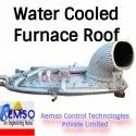 Water Cooled Furnace Roof