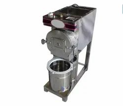 10HP 2IN1 SS Double Chamber Pulveriser