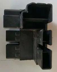 Corner of LED Display Board