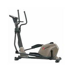 Light Commercial Electronic Elliptical Trainer
