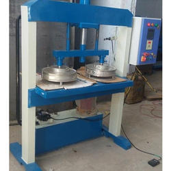 Hydraulic Paper Plate Making Machine