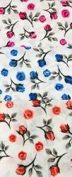Printed Fabric, For Garment