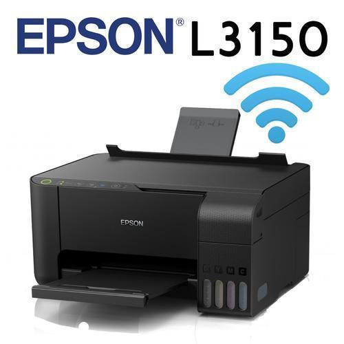 Epson L3150 New Wi Fi Aio Ink Tank Printer