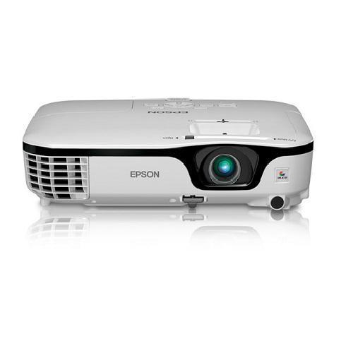 58c0be1cc09709 LCD Epson EX3210 Projector, for Home Theatre ,Brightness: 2800 lumens (color  brightness