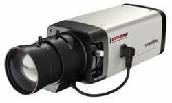 Box Camera 500 TVL