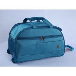 H-522 Duffle Trolley Bag