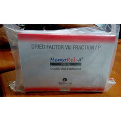 Dried Factor VIII Fraction IP