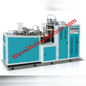 Khalsa Paper Plate Making Machine