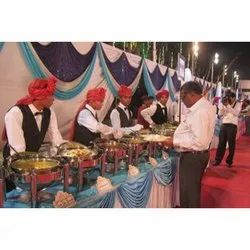 Continental Catering Services