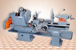 Heavy Duty All Geared Lathe Machines