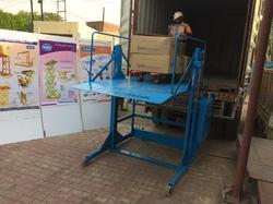 Handy Container Truck Loader