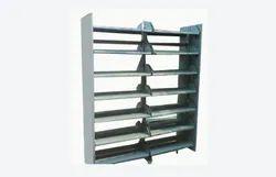 Silver Stainless Steel Steel Racks