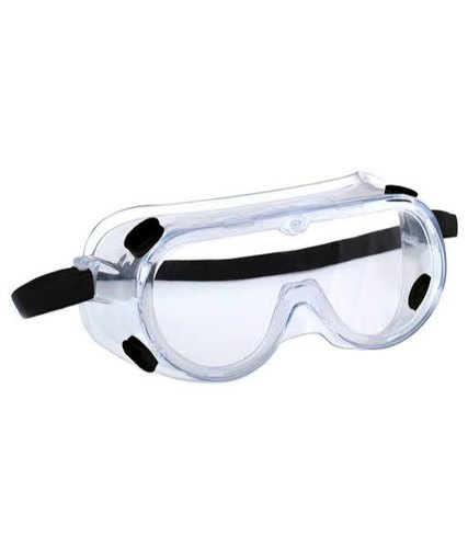 Polycarbonate Safety Goggles For Chemical Splash