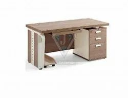 Wooden Executive Table (VJ-B581)