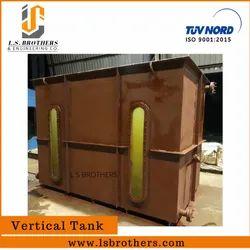Brine Tank