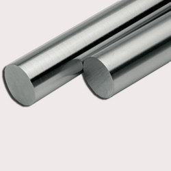 Stainless Steel 321 Bright Round Bar