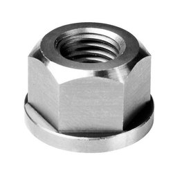 AVIRAT CNC Machined Flange Nut Or Collar Nut